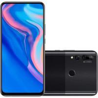 Smartphone Huawei Y9 Prime 128Gb Stk-Lx3 Desbloqueado Preto