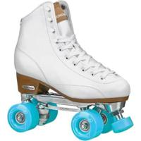 Patins Quad Cruze Xr Hightop Roller Derby Feminino - Feminino