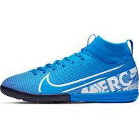 Chuteira Nike Mercurial Superfly 7 Academy Infantil