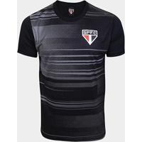 Camiseta São Paulo Agile Masculina - Masculino