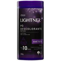 Pó Descolorante Ametista Cless Lightner 300G