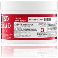 Máscara Tigi Bed Head Urban Antidotes Resurrection Hidratação 200G - Unissex-Incolor