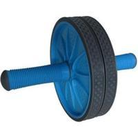 Roda De Exercício Abdominal Pilates Funcional Woder - Unissex