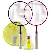 Kit De Badminton Infantil Discovery Artengo - Br Jr Set Discover, No Size