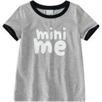 Blusa Mini Me Malwee Feminina - Feminino