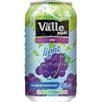 Suco Del Valle Mais Uva Light 335Ml