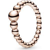 Anel Pandora Rose™ Esferas