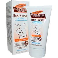 Firmador Para Seios Palmer'S Cocoa Butter Bust Cream 125Ml - Unissex-Incolor