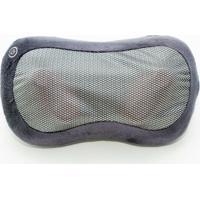 Almofada Massageadora Shiatsu Basic Supermedy