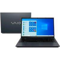 Notebook Vaio Fe15 Intel Core I7-10510U, 8Gb, Ssd 512Gb, Windows 10 Home, 15.6´, Chumbo Escuro - 3341079