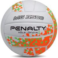 Bola Penalty Vôlei Mg 3500 Viii - Unissex