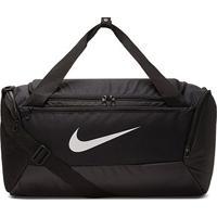 Bolsa Nike Brasília S Duff 9.0 41 Litros - Unissex-Preto+Branco