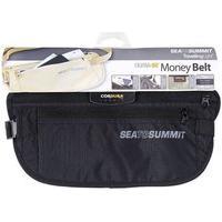 Pochete Money Belt Sea To Summit Preto Preto