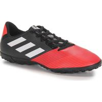 Chuteira Society Adidas Artilheira - Pto/Vrm
