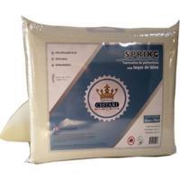 Travesseiro Látex Poliuretano Antialérgico Espumas Cestari