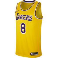 Regata Nike Kobe Bryant Icon Edition Swingman (Los Angeles Lakers) ...