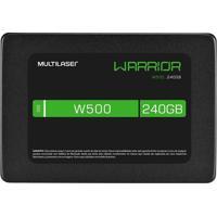 Memória Ssd Warrior Ss210 Axis 500 Mb/S 240Gb Preto
