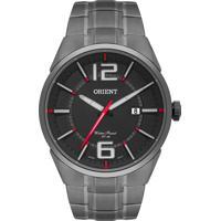 Relógio Orient Masculino Mpss1004 G2Gx Gun