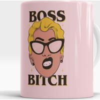 Caneca Boss Bitch