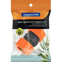 """Ligação Reparadora Para Mangueira 1/2"""" - Tramontina - Tramontina"""