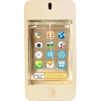 My Phone Luxe Gold Edition Mont?Anne - Perfume Feminino - Eau De Parfum 100Ml - Feminino-Incolor