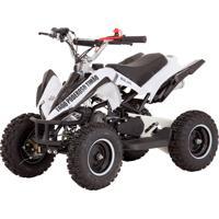 Mini Quadriciclo Atv Bk-502 49Cc 2T Preto Bull Motors