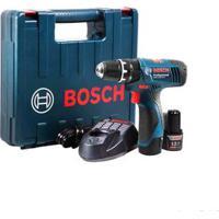 Furadeira Parafusadeira De Impacto A Bateria 127V Gsb 1200-2-Li Bosch
