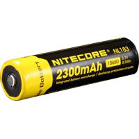 Bateria Recarregável 18650 Nl1823 - Nitecore
