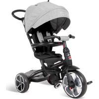 Triciclo Smart Premium Reversível
