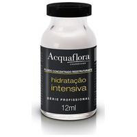 Ampola Hidratação Intensiva Ampola 12Ml Acquaflora