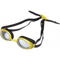 Óculos De Natação Speedo Framer - Adulto - Amarelo 620d582b2e