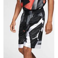 Shorts Jordan Psg Masculino