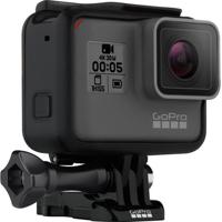 Gopro Hero5 Black Câmera Filmadora 4K Wireless