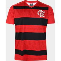 Camisa Flamengo 1995 N° 10 - Edição Limitada Masculina - Masculino