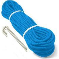 Marcação Futevôlei Pro Corda Para Quadra Oficial - Masculino