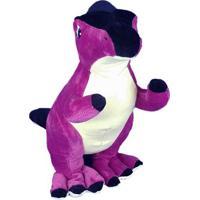 Dinossauro De Pelúcia Parassauro Baby