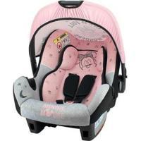 Bebê Conforto Team Tex Beone Sp Minnie Lune - Unissex-Cinza+Rosa