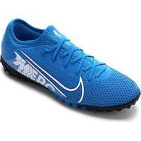Chuteira Society Nike Mercurial Vapor 13 Pro Tf - Unissex