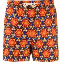 Peninsula Swimwear Short De Natação Palmarola M4 - Azul