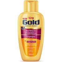 Shampoo Niely Golg Nutrição Poderosa 300Ml