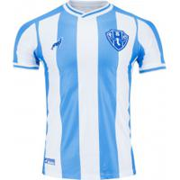 Camisa Do Paysandu I 2020 Lobo - Masculina - Azul/Branco