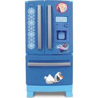 Refrigerador Side By Side Frozen