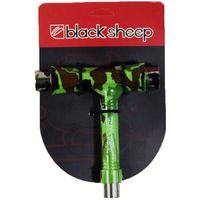 Chave Black Sheep T Multifuncional Para Skate Camuflada