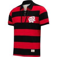 Camisa Athletico Paranaense Retrô 1924 - Masculino