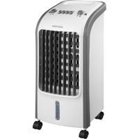 Climatizador Ar Frio Nobille 80W Branco 4L Ventisol110V