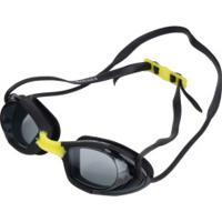 3b208d66d Netshoes  Óculos De Natação Speedo Mariner - Adulto - Preto Verde Cla