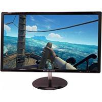 "Monitor Gamer Bluecase Led 24"" Full Hd Bm241Gw - Conexão Hdmi; Formato 16:9"