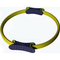 Arco Anel Flexivel Para Pilates Circulo Mágico Pernas - Unissex