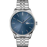Relógio Lacoste Masculino Aço - 2011049
