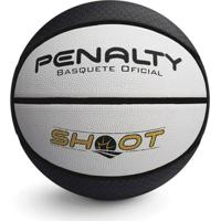 55694a8386776 Netshoes  Bola Penalty Basquete Shoot Nacional 6 - Unissex